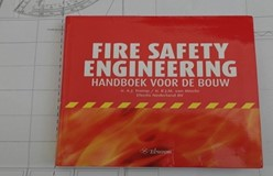 Opleiding Fire Safety Engineering
